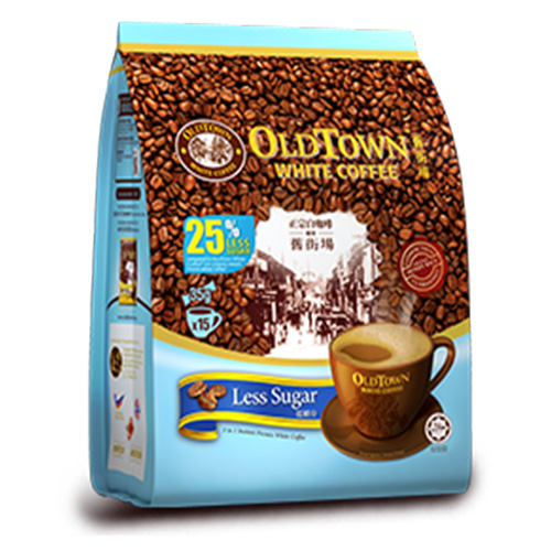 Our Coffee | OLDTOWN White Coffee